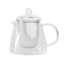 Hario Leaf Tea Pot 360ml - czajnik do zaparzania z filtrem (outlet)