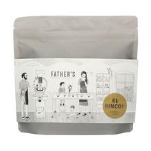 Father's Coffee - Guatemala El Rincon