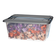 Monbana Mix of Crispy Cereals Box - Praliny 500 sztuk