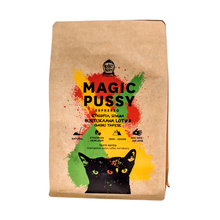 Rocket Bean - Magic Pussy Espresso 200g