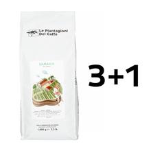 3+1 Gratis: Le Piantagioni del Caffe - Kolumbia Samaria 1kg
