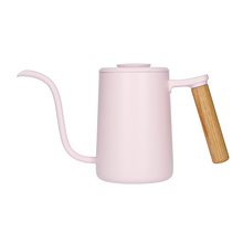 Timemore - Youth Kettle Pink - Czajnik 0,6L
