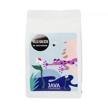 Java Coffee - Salwador Villa Galicia