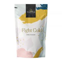 Tastea Heaven - Fight Cold Na Przeziębienie - Herbata sypana 50g