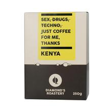 Diamonds Roastery - Kenya Mahiga AB