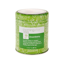 Vintage Teas - Morning After - Dreamberry - puszka 80g