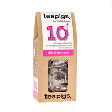 teapigs Jelly and Ice Cream - 15 piramidek
