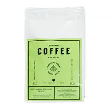 Autumn Coffee Roasters - Brazylia Sitio Nossa Senhora Omniroast