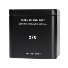 Teministeriet Collection 270 Green Island Rose 100g (outlet)