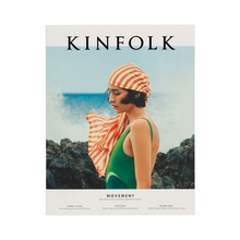 Magazyn Kinfolk #36: Movement