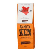 Caffenation - KEN Kenya Kiambu Evans Estate AA
