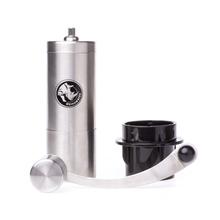 Rhino Hand Coffee Grinder Młynek ręczny z adapterem do AeroPress (outlet)