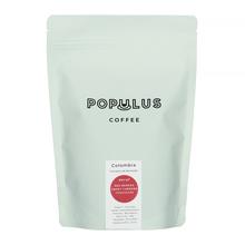 Populus Coffee - Colombia Decaf - kawa bezkofeinowa