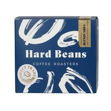 Hard Beans - Gwatemala Finca Buenos Aires Geisha Filter 200g