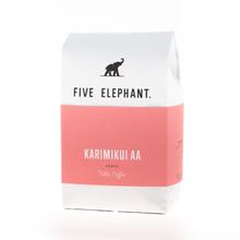 Five Elephant - Kenya Karimikui Filter