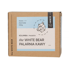 The White Bear - Kolumbia Medellin Espresso