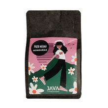 Java - Honduras Pozo Negro
