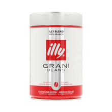 Illy Classico Classic Roast, kawa ziarnista puszka 250g (outlet)