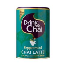 Drink Me - Chai Latte Peppermint - miętowy napój w proszku 250g