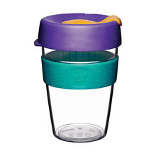 KeepCup Original Clear Edition Reef 340ml
