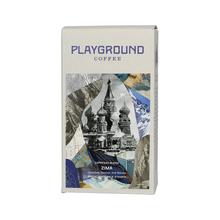 Playground - Zima Espresso Blend (outlet)