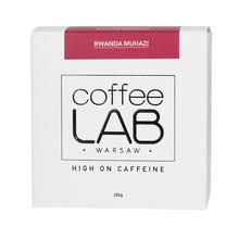 ESPRESSO MIESIĄCA: Coffeelab - Rwanda Muhazi 250g