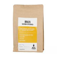 Good Coffee Micro Roasters - Brazylia Esperanca