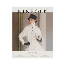 Magazyn Kinfolk #30: Hospitality