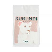 Java Coffee - Burundi Mikuba Filter