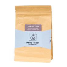 Casino Mocca - Colombia San Agustin - Kawa bezkofeinowa