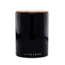 Planetary Design - Airscape - Pojemnik próżniowy - Ceramiczny czarny 1,8l