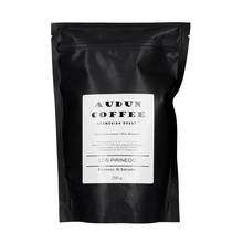 Audun Coffee - Salwador Los Pirineos Espresso 250g (outlet)