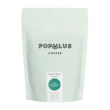 Populus Coffee - Costa Rica Genesis Filter