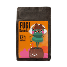 Java Coffee - Rwanda Fugi