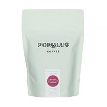 ESPRESSO MIESIĄCA: Populus Coffee - Nicaragua Nueva Segovia La Estrella 250g
