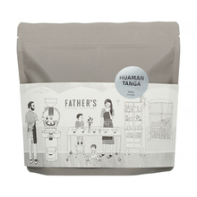 Father's Coffee - Peru Huaman Tanga