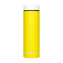 Asobu Le Baton Travel Bottle Yellow / White 17oz (outlet)