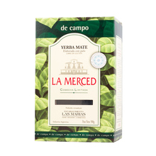 La Merced Original de Campo - yerba mate 500g