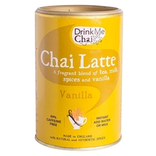 Drink Me - Chai Latte Vanilla 250g (outlet)