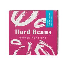 Hard Beans - Kolumbia La Paz Jorge Uribe Filter