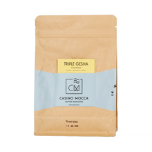 Royal Beans: Casino Mocca - Colombia Triple Gesha 200g