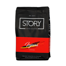 Story Coffee Uganda Injura Kingha Collective Washed FIL 250g, kawa ziarnista (outlet)
