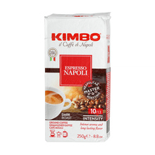 Kimbo Espresso Napoletano - mielona