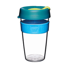 KeepCup Original Clear Edition Ozone 454ml