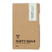 Rusty Nails El Salvador Usulutan Las Palmas 250g, ziarno (outlet)