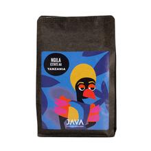 Java Coffee - Tanzania Ngila Estate AA