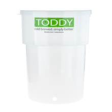 Toddy Commercial Cold Brew System with Lift Zestaw do Cold Brew (outlet)