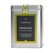 Tregothnan - Manuka - Herbata 15 piramidek - Puszka