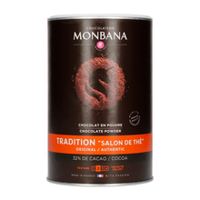 Monbana Hot Traditional Chocolate 1kg (outlet)