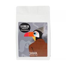 Java Coffee - Gwatemala La Bolsa